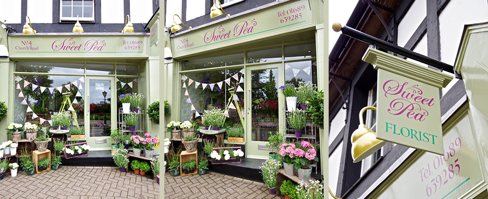 SweetPea-Florist-Farnborough-Village-2